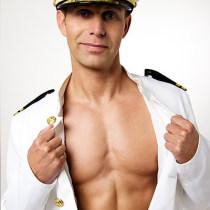 Stripper Kiel